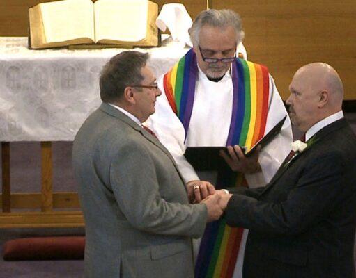 Polscy luteranie promują zboczenia