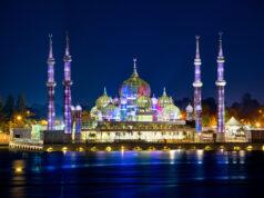 Chrześcijanie w Malezji