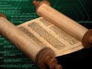 Odkryto nowe rękopisy Biblii