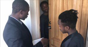 skazano świadków Jehowy