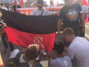 Żydzi nie chcą stadionu Szuchewycza