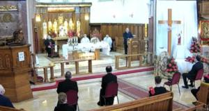 Policja przeprosiła polskich parafian