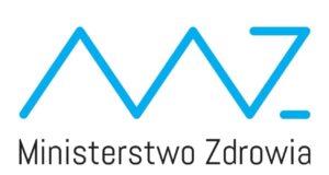 Ministerstwo zdrowia logo