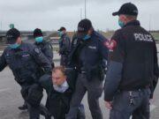 Aresztowano pastora Pawłowskiego
