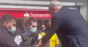 Aresztowano pastora w Anglii